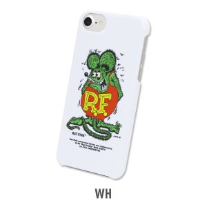 Photo4: Rat Fink iPhone8, iPhone7 & iPhone6/6s Hard Cover