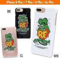 Rat Fink iPhone8 Plus, iPhone7 Plus & iPhone6/6s Plus Hard Cover