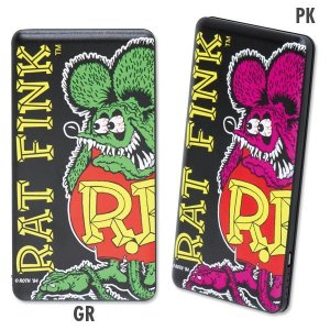 Photo1: Rat Fink Lithium Ion Battery