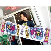 Rat Fink Sports Towel