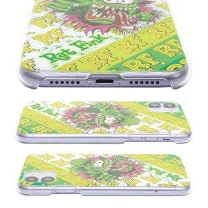 Photo2: Rat Fink iPhone 11  Hard Case