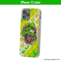 Rat Fink iPhone 12 mini Hard Case