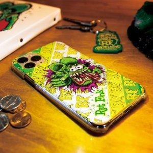 Photo3: Rat Fink iPhone 11  Hard Case