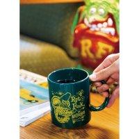 Rat Fink Super Mug Cup