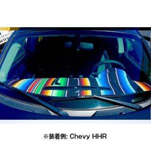 Photo3: Foreign Cars Original Serape Dashboard Covers (Dashmat)