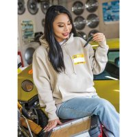 Hello My Name Is Pullover Hoodie