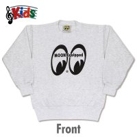 Kids MOON Equipped Sweatshirt