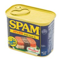 SPAM ? Can 340g / Hormel Foods