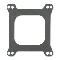 Carburetor Base Gasket  Holley &AFB 4Barrel (Open)