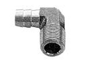 Photo1: 90度Brass Fuel Fitting