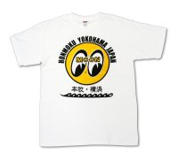 MOON EYEBALL Honmoku - Yokohama T Shirt
