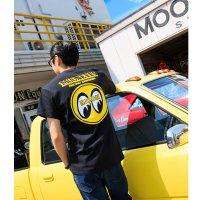 MOONEYES Racing Div T-Shirt