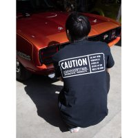 MOON CAUTION T-Shirt