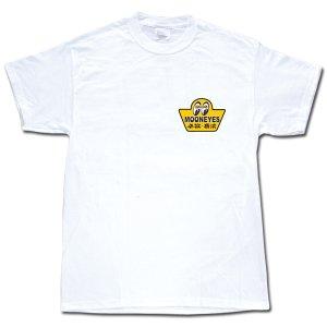 Photo2: MOON Come to  YOKOHAMA T-Shirt