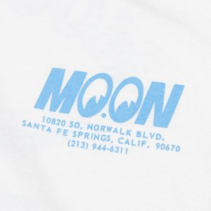 Photo4: Kids & Ladies Fly with MOON T-Shirt