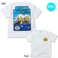 Kids MOON Come to YOKOHAMA T-Shirts