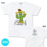 Kids MOON Cactus T-shirt
