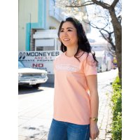 Ladies MOONEYES T-shirt