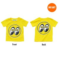 MOON Infant T-Shirt (12Month / 24Month) Yellow
