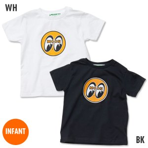 Photo2: MOON Infant T-Shirt (3 years old ~ 5/6 years old)
