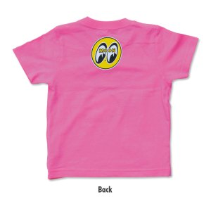 Photo3: MOON Weeplus Infant T-shirt