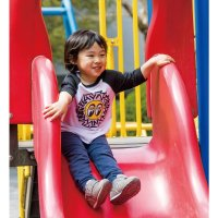 Yokohama MOONEYES Infant Raglan T-shirt