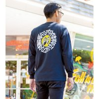 Yokohama MOONEYES Long Sleeve T-shirt