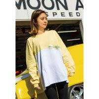 MOONEYES Jersey Long Sleeve