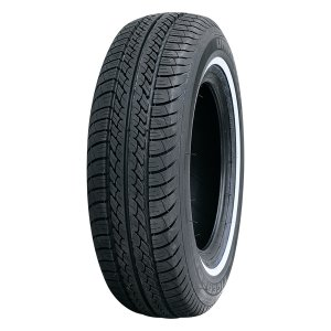 Photo2: UNIROYAL Tiger Paw Tire 155/80-13