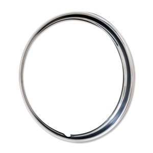 Photo1: HOT ROD Trim Ring Smooth 14inch / 15inch / 16inch