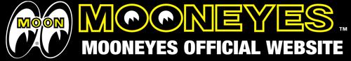 MOONEYES Official Website