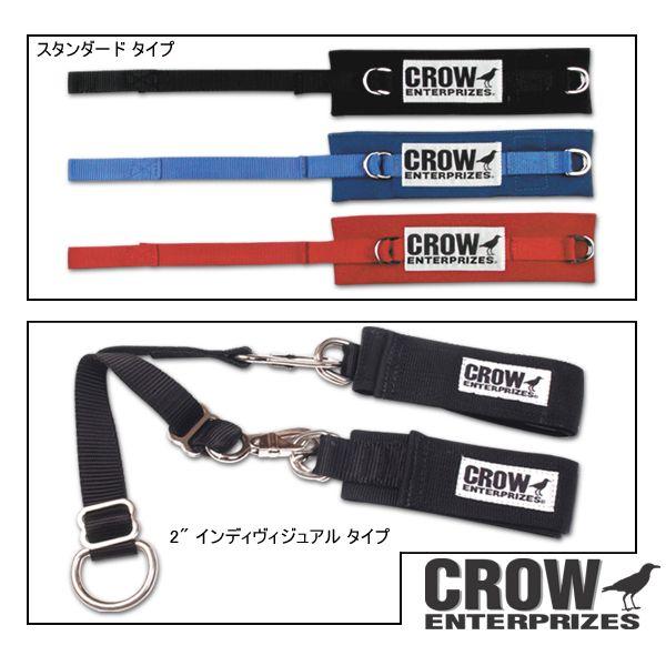 Crow enterprizes sticker