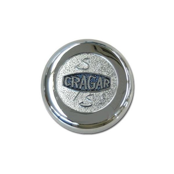 CRAGAR Center Cap