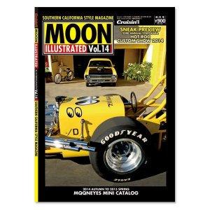 Photo: Moon Illustrated Magazine Vol. 14