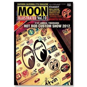 Photo: Moon Illustrated Magazine Vol. 10