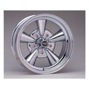 Photo: Supreme Chromed Wheel 14×6 Std. BS