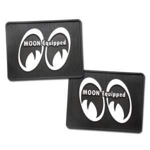 Photo: MOON Equipped Rubber Utility mat