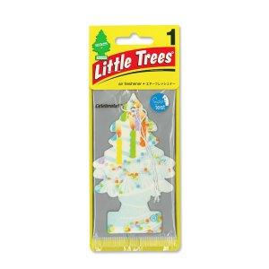 Photo: Little Tree Paper Air Freshener Celebrate!