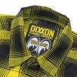 Photo5: MOON x DIXXON Bamboo Short Sleeve Shirt (5)