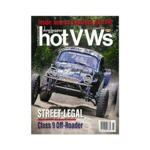 Photo: Dune Buggies & Hot VWs January 2020