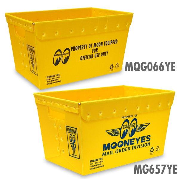 Photo5: MOONEYES Storage Tote (5)