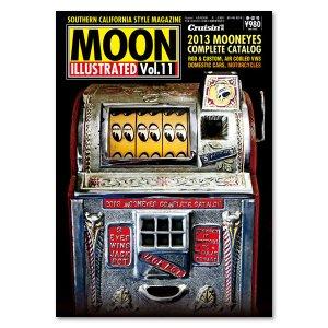 Photo: Moon Illustrated Magazine Vol. 11