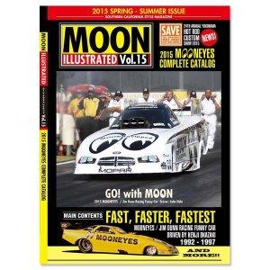 Photo: Moon Illustrated Magazine Vol. 15