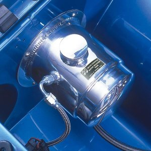 Photo: MOON Water Recovery Tank 1.5L