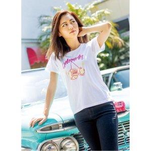 Photo: MOON Dice Ladies T-shirt